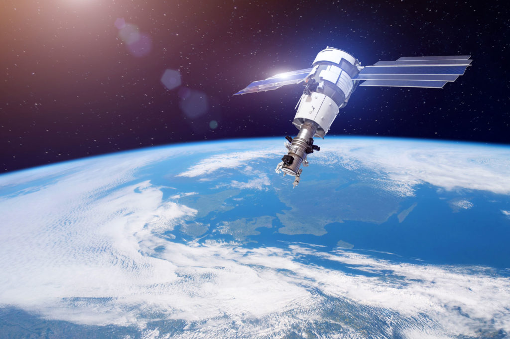 NASA AERONET