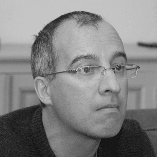 Stéphane Victori