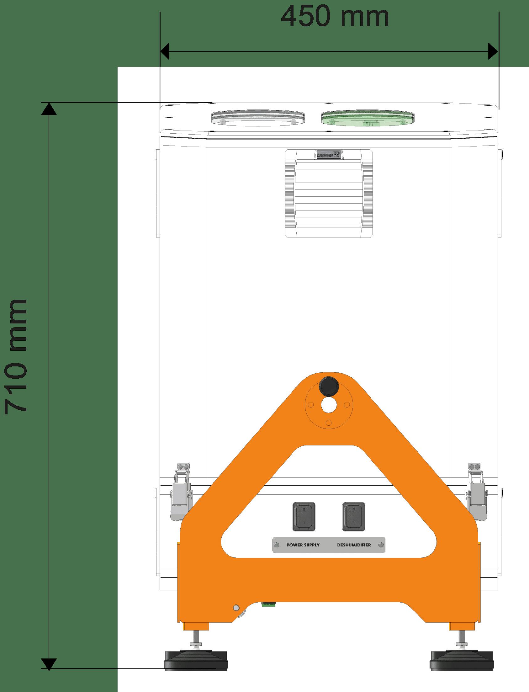 CE376 LIDAR