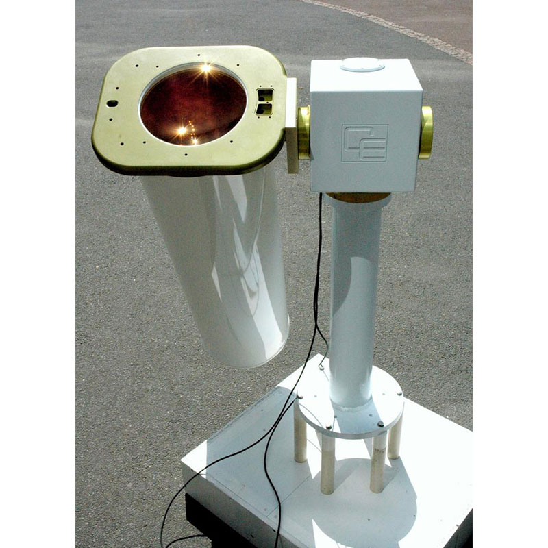 CE370 LIDAR