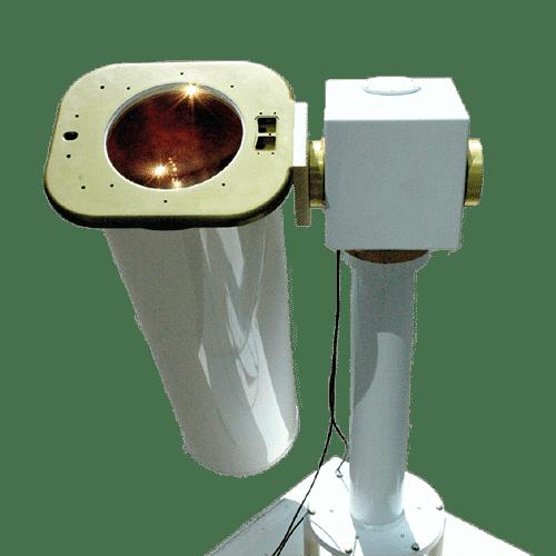 CIMEL CE370 LIDAR
