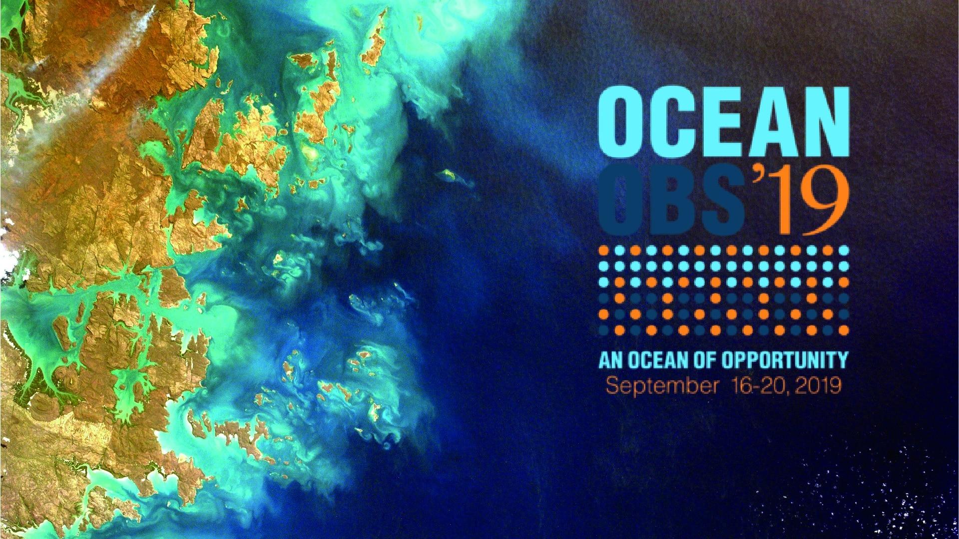 OceanObs'19