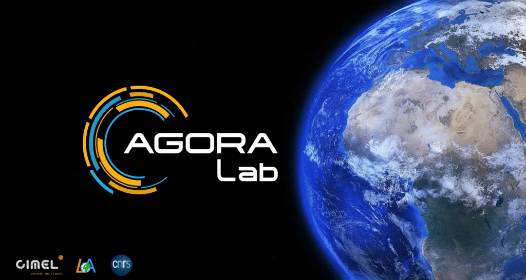 Agora-Lab